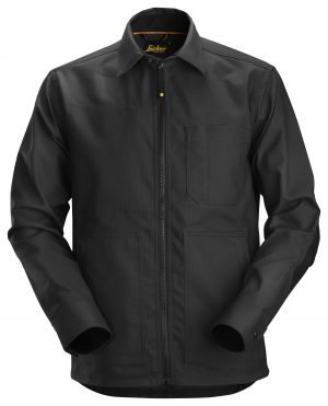 8501 Koszula flanelowa ocieplana RuffWork – SANTI workwear  nhdK8