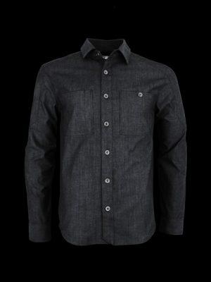 8501 Koszula flanelowa ocieplana RuffWork – SANTI workwear  G7fLe