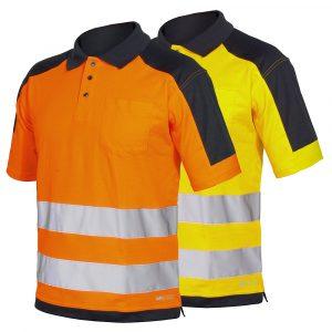 Praktyczna i lekka koszulka polo