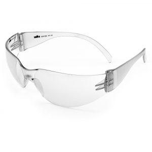 Wyjątkowo lekkie poliwęglanowe okulary